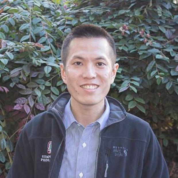 Ivan Lee, PhD