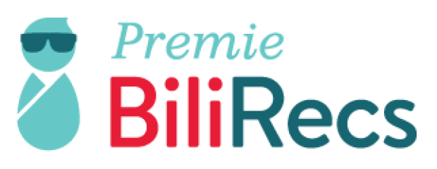 Premie BiliRecs logo