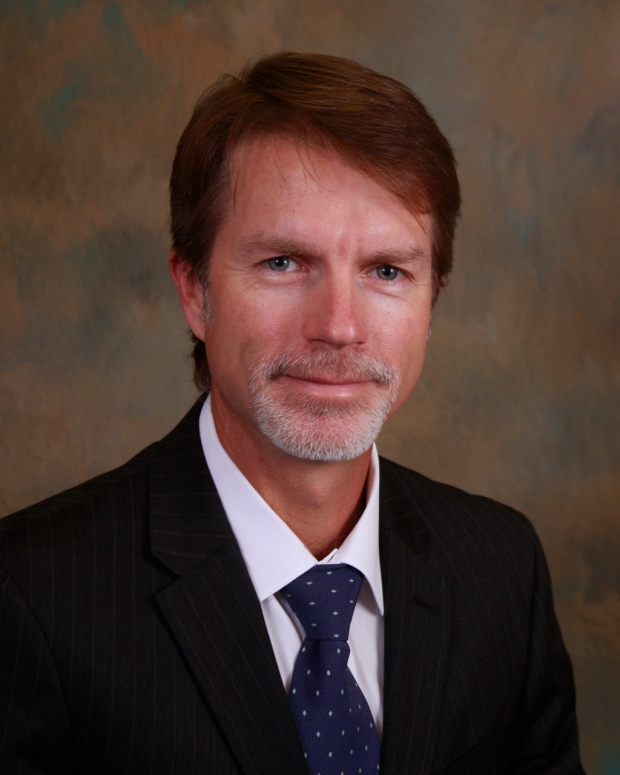 Dr. Lance Prince