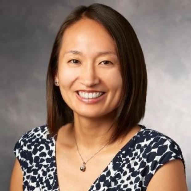 Tara Chang headshot