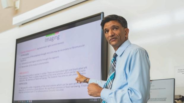 VIVEK BHALLA, MD