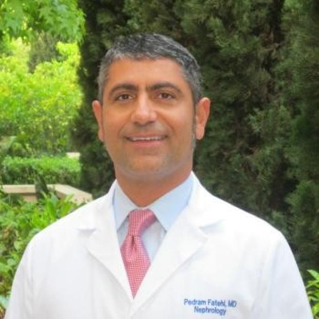 Pedram Fatehi, MD, MPH