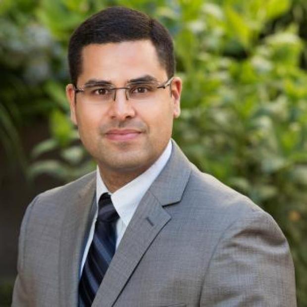Avnesh Thakor, MD