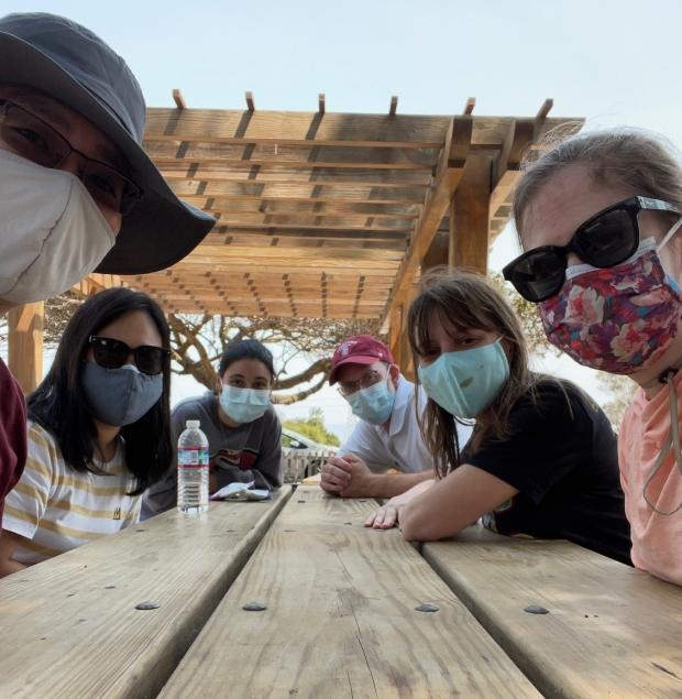 Dr. Jonathan Maltzman headshot