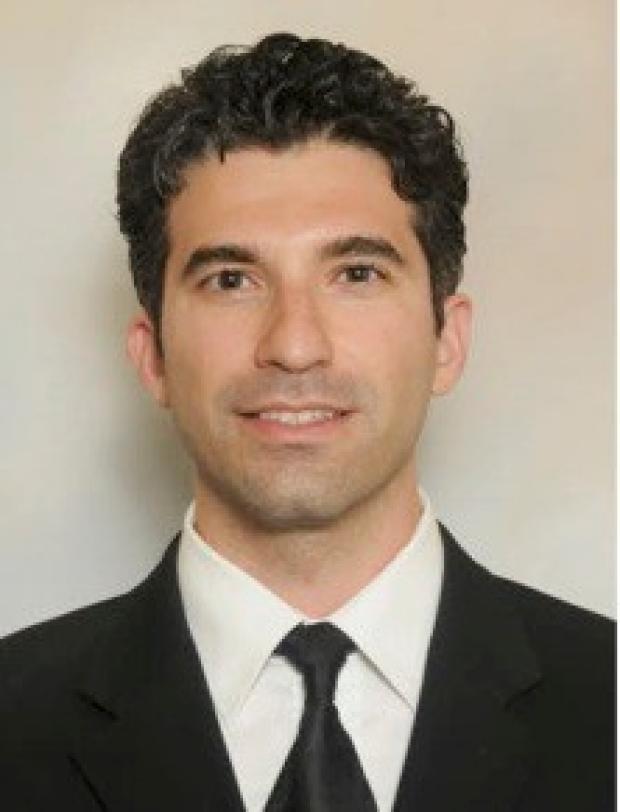 Ghiam Yamin, MD, PhD