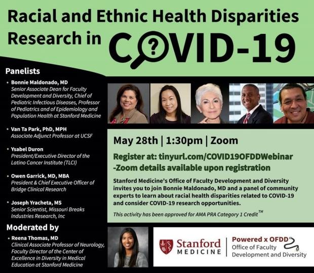 diversity-COVID-19