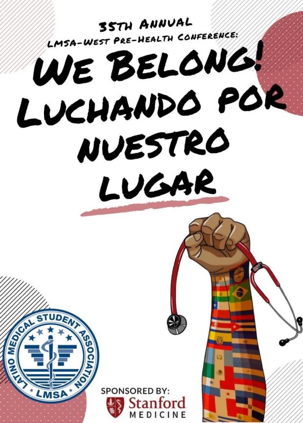 35th Annual LMSA West Regional Conference