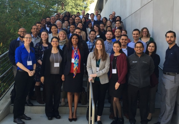 Building the Next Generation of Academic Physicians (BNGAP) Group