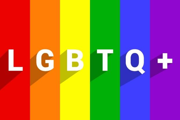 Rainbow LGBTQ+