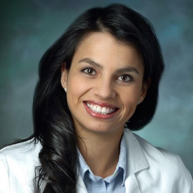 Lucia Rivera Lara, MD