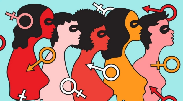 Lydia Ortiz 9 Things People Get Wrong About Being Non-Binary