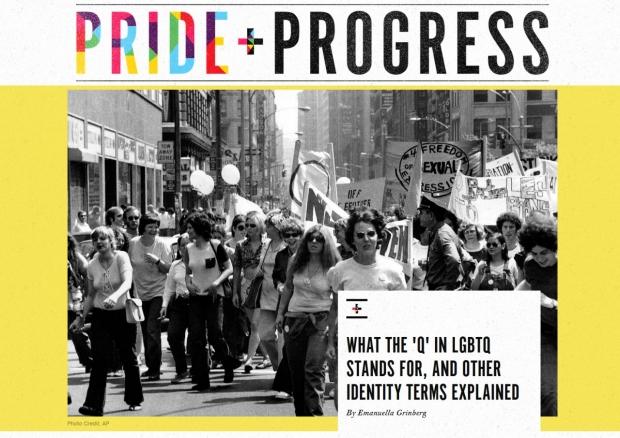 Pride+Progress AP Press Photo