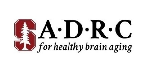 Stanford Alzheimer's Disease Research Center Logo