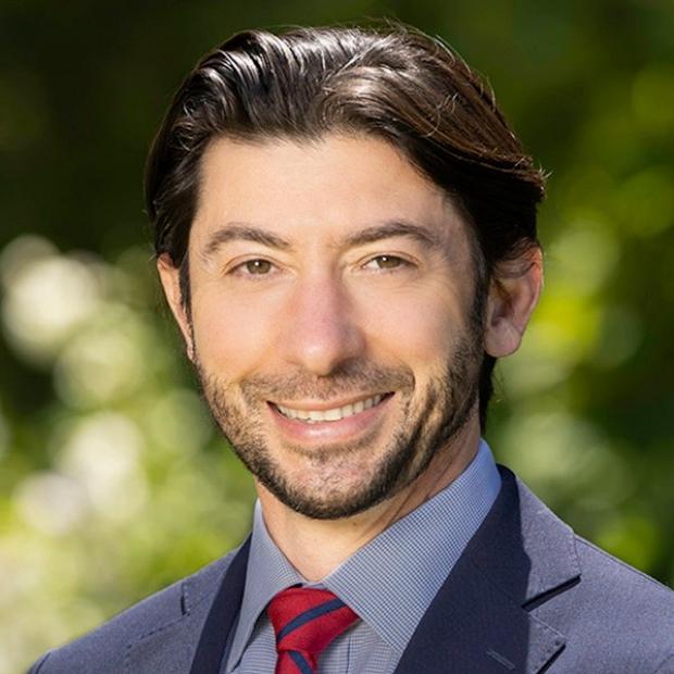 Mitchell Miglis, MD Clinical Instructor, Neurology & Neurological Sciences