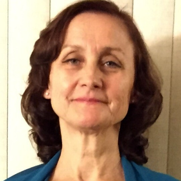 Irina Krugomova, PA-S, Physician Assistant