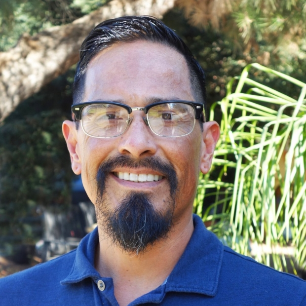 Miguel Moreno, MD