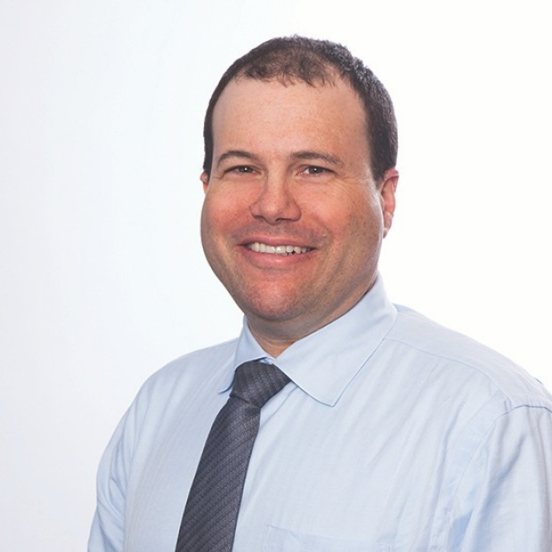 Jonathan Hecht, MD, PhD