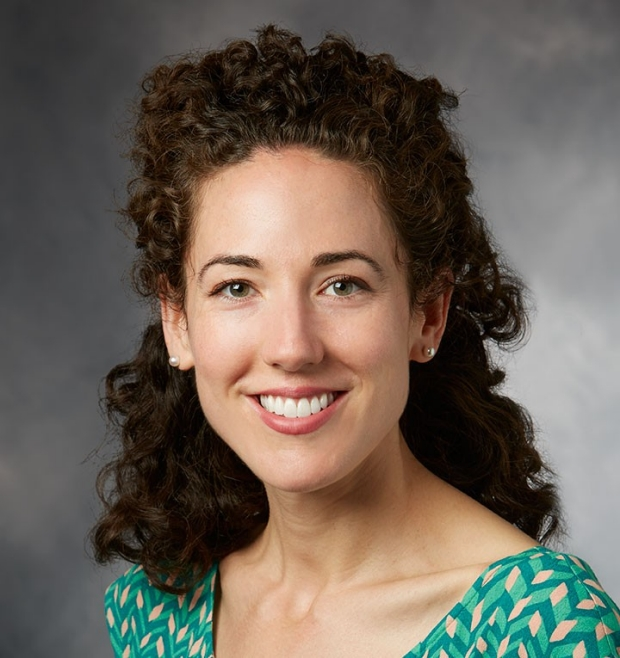 Fiona Baumer, MD