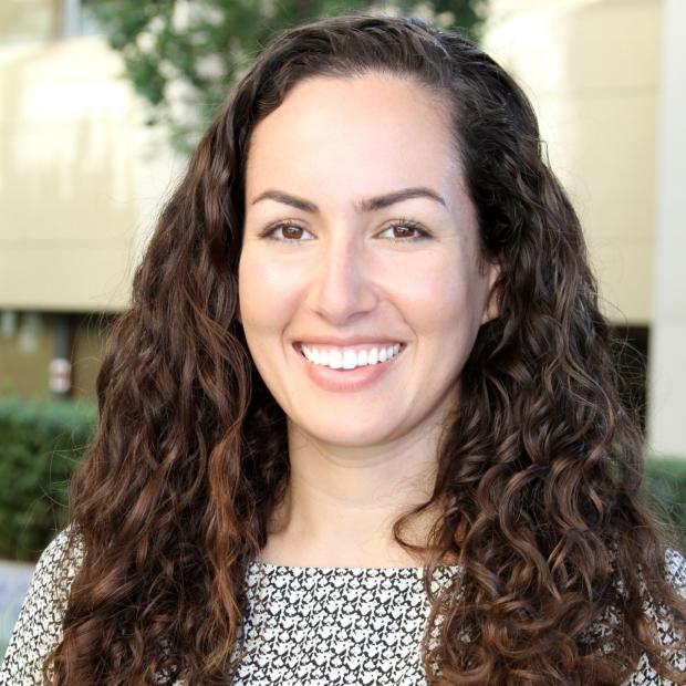 Olga Fedin Goldberg, MD