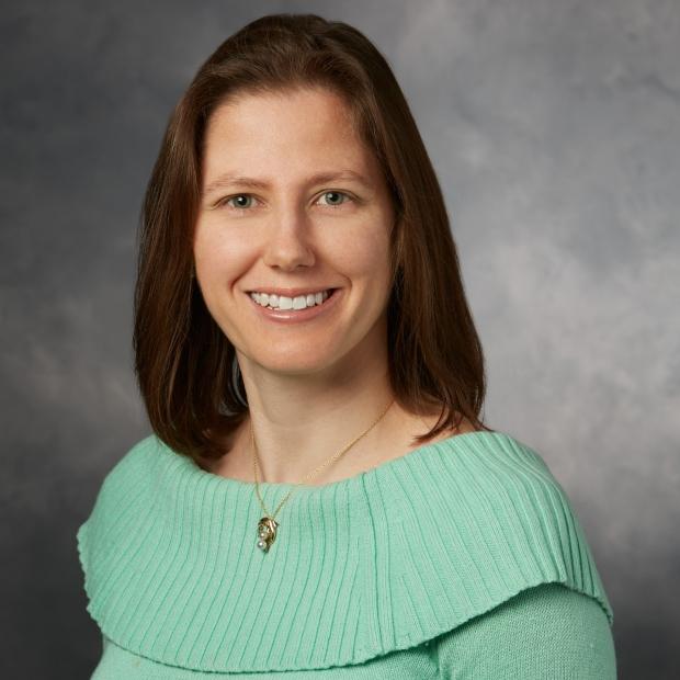 Liza Smirnoff, MD