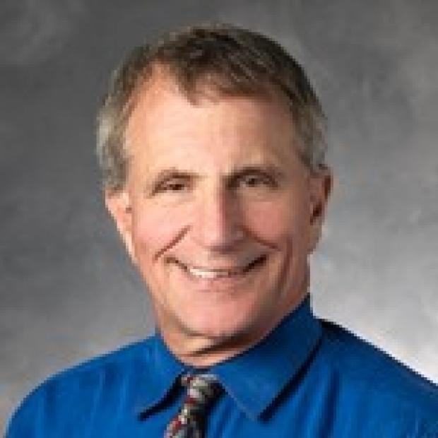Lawrence Recht, MD Professor