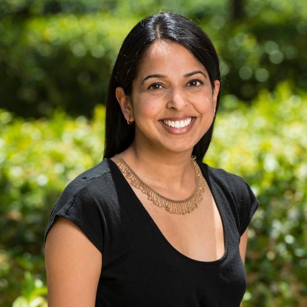 Sarada Sakamuri, MD