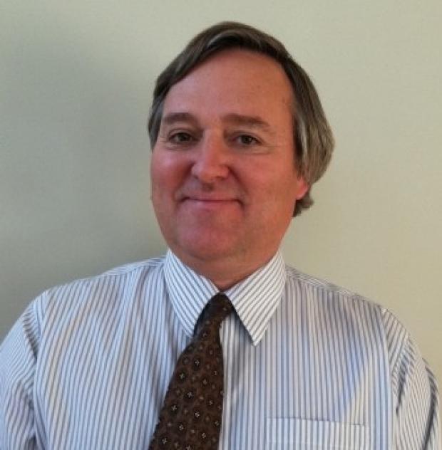 Steven Lee McIntire, MD, PhD