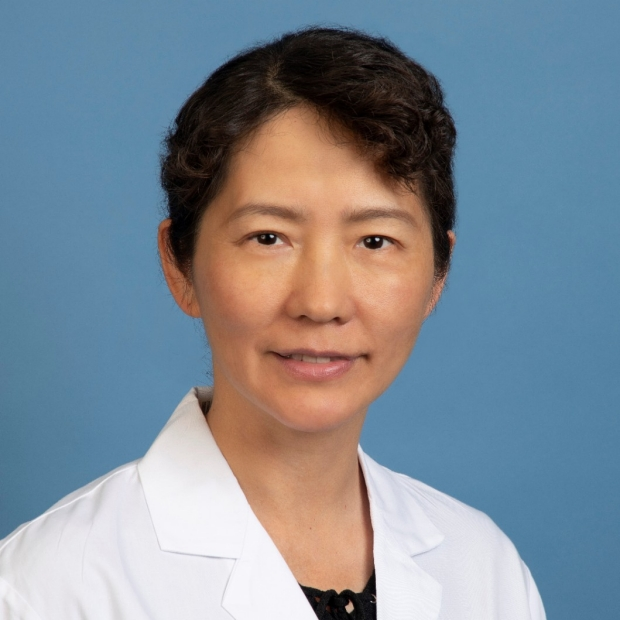 Fanglin Zhang, MD