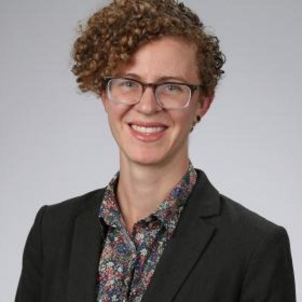 Hanna Louse Kirsch, MD
