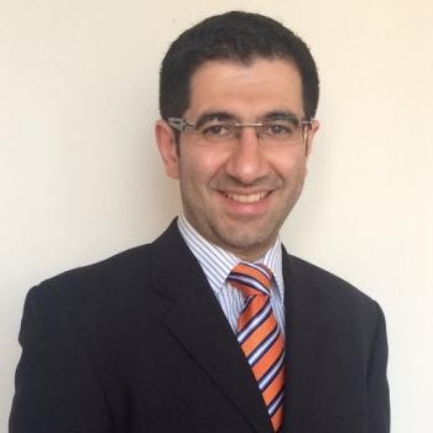 Babak Razavi, MD, PhD