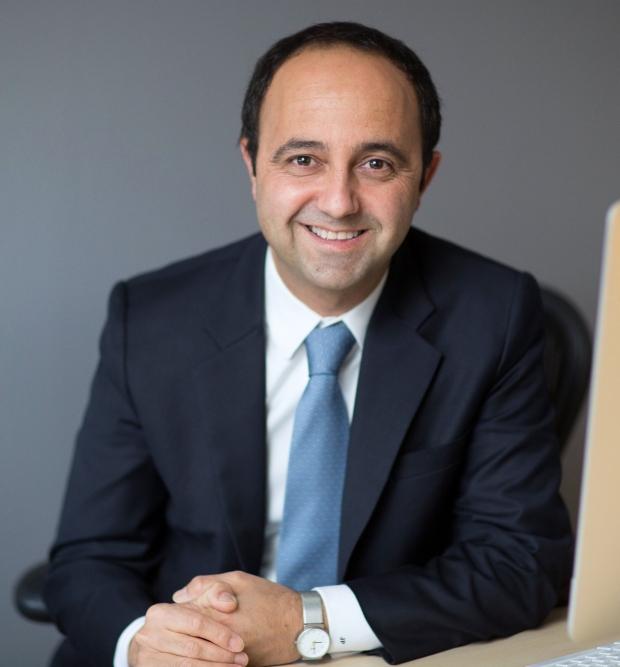 Josef Parvizi, MD, PhD