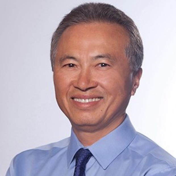 Jin Hahn, MD