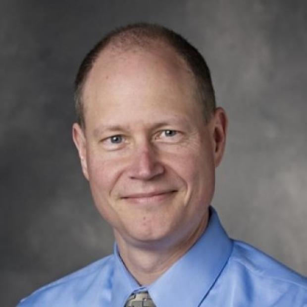 Jaimie Henderson, MD