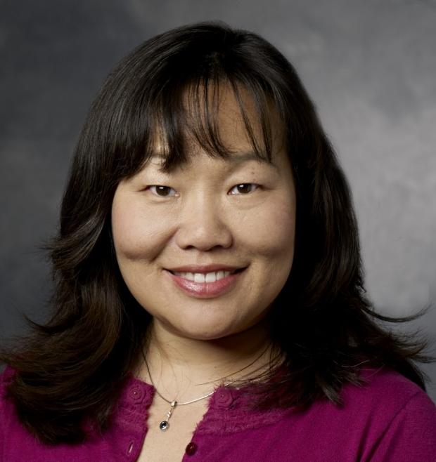 Candice Osuga Lin, MSN, APRN, BC, ACNP Nurse Practitioner