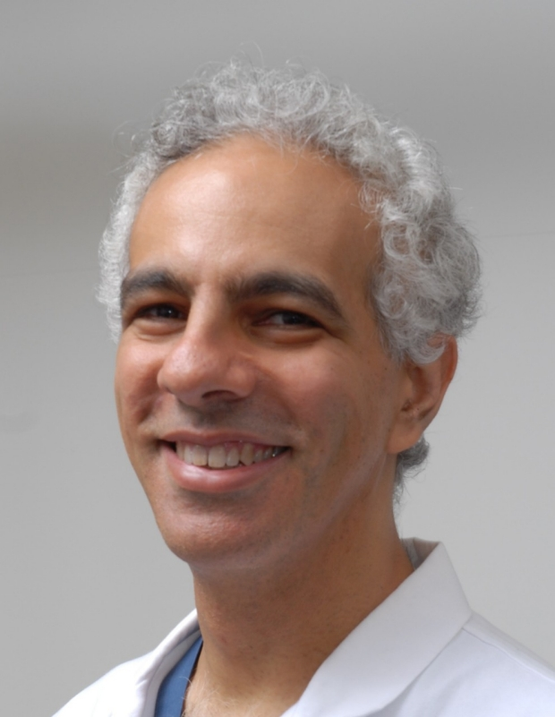 Michael Zeineh, MD, PhD