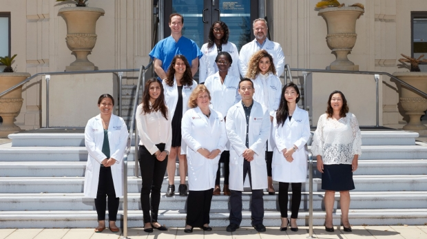 Stanford Neurology Headache and Facial Pain Team