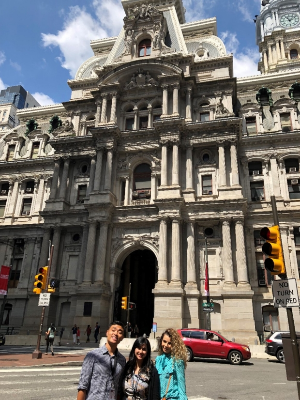 2019 American Headache Society Scientific Meeting in Philadelphia