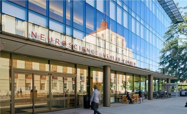 The Neuroscience Health Center