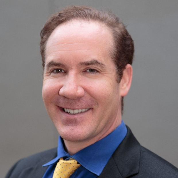 Ian Carroll MD, MS