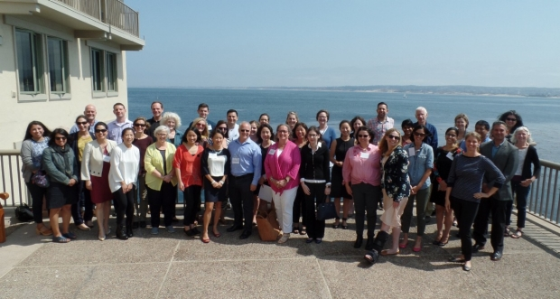 Monterey Plaza HD symposium September 2017