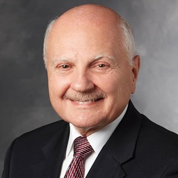 Gerald Popelka, MD, PhD Consulting Professor of Otolaryngology