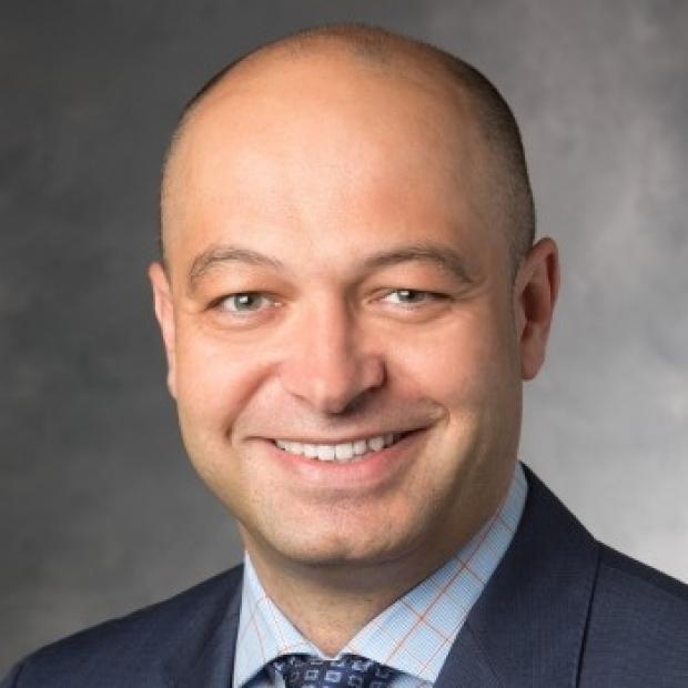 Andrei Iagaru, MD Professor of Radiology (Nuclear Medicine)