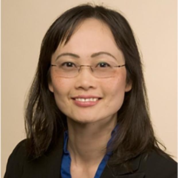 Y. Joyce Liao, MD PhD
