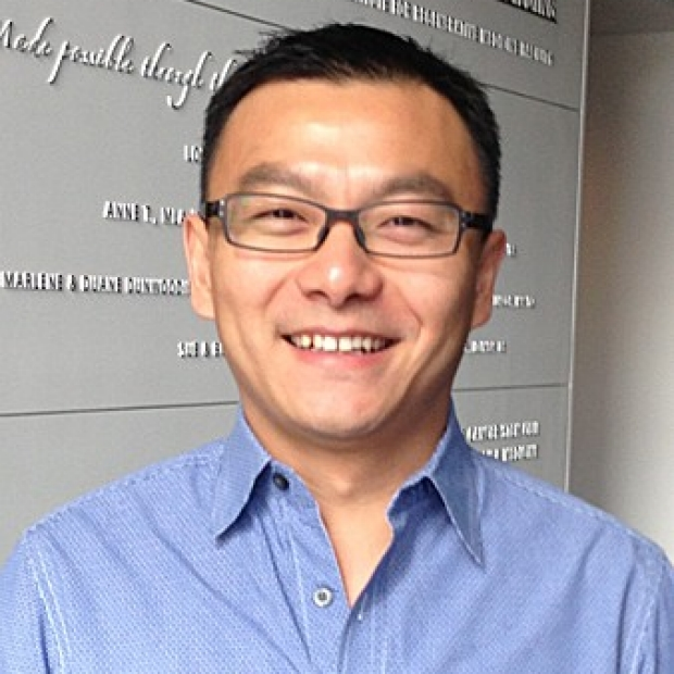 Jun Ding, PhD