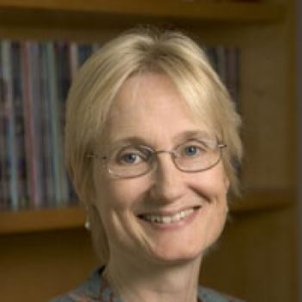 Katrin Andreasson, MD, PhD