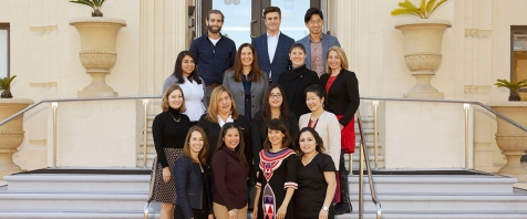 The Stanford Movement Disorders Team | Neurology