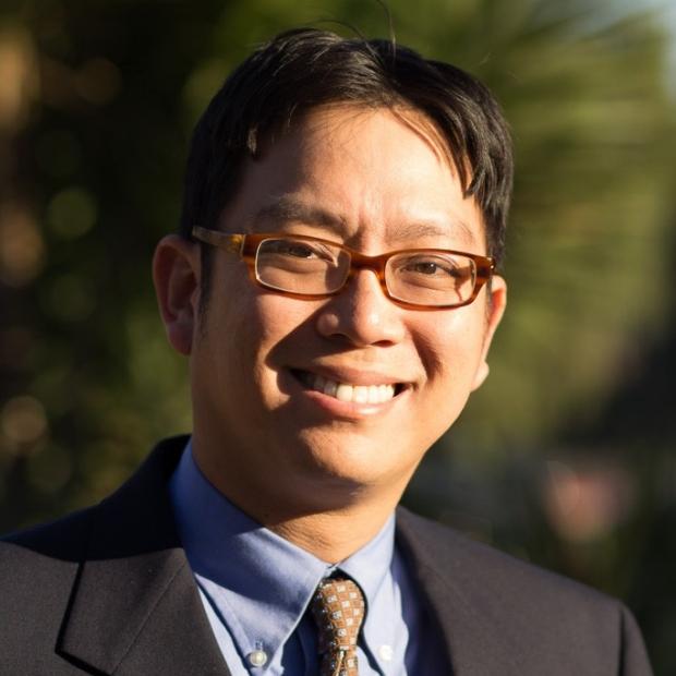 Edmond Teng, M.D., Ph.D.