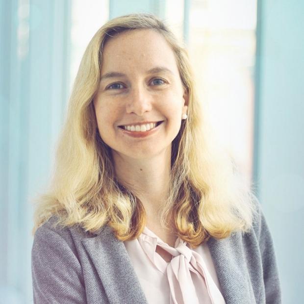 Irina Skylar-Scott, MD