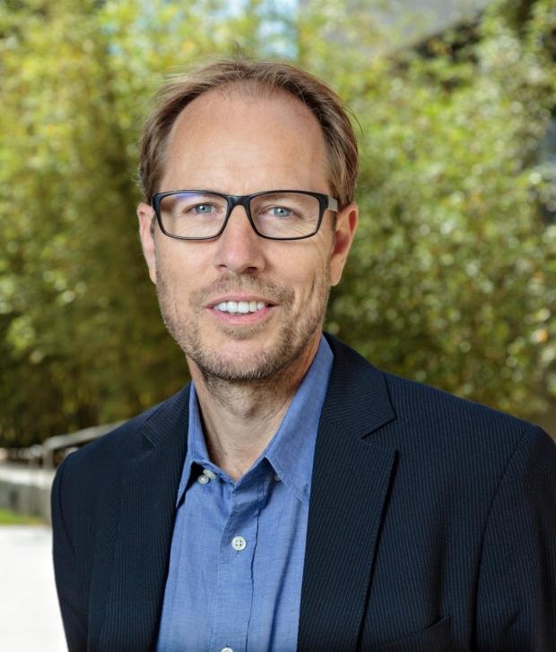 Tony Wyss-Coray, PhD Professor of Neurology and Neurological Sciences