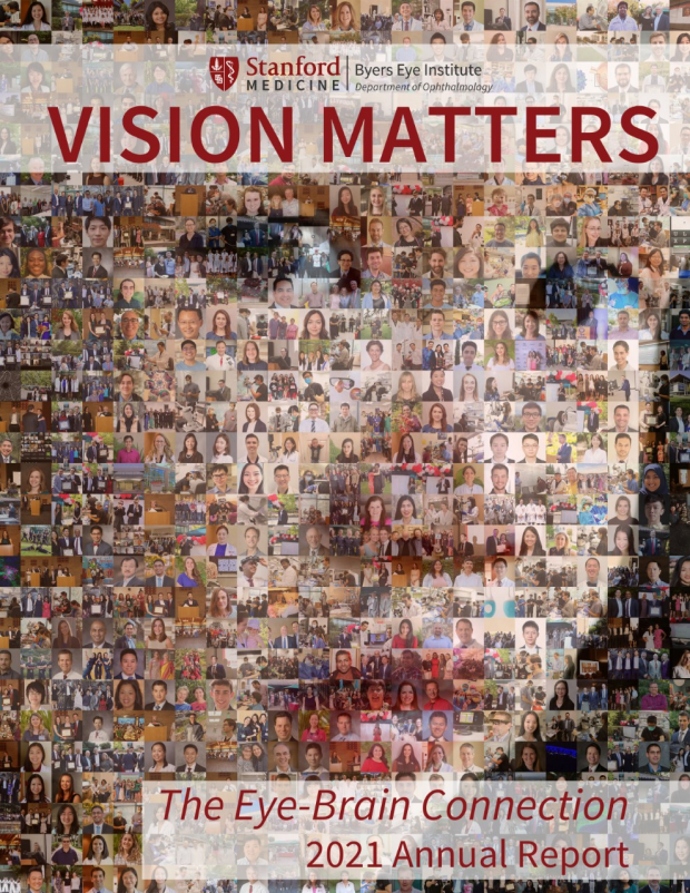 Vision Matters Annual Report 2020